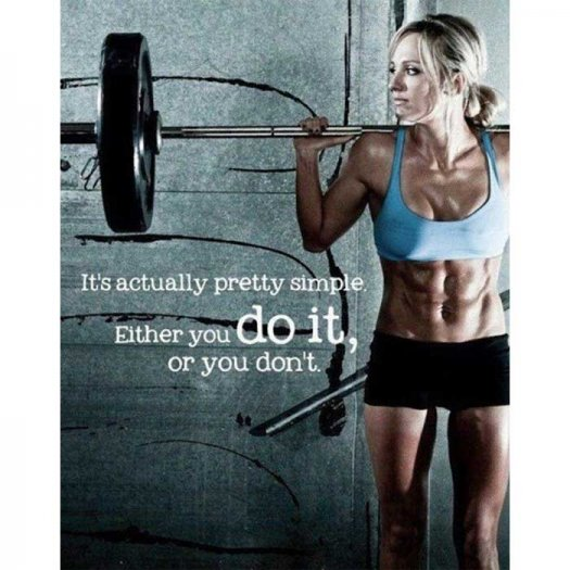 133 @ Motivational Fitness Quotes Charming