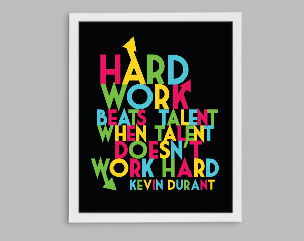 136 @ Motivational Hard Work Quotes Afternoon