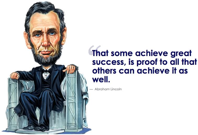138 @ Abraham Lincoln Quotes Sexiest