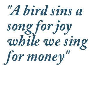14 @ Birds Sayings