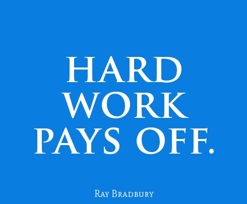 144 @ Motivational Hard Work Quotes Twitter