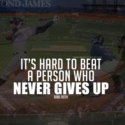 145 @ Inspirational Sports Quotes Perfect