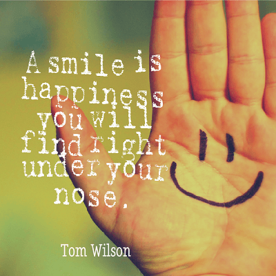 146 @ Smile Quotes Yahoo