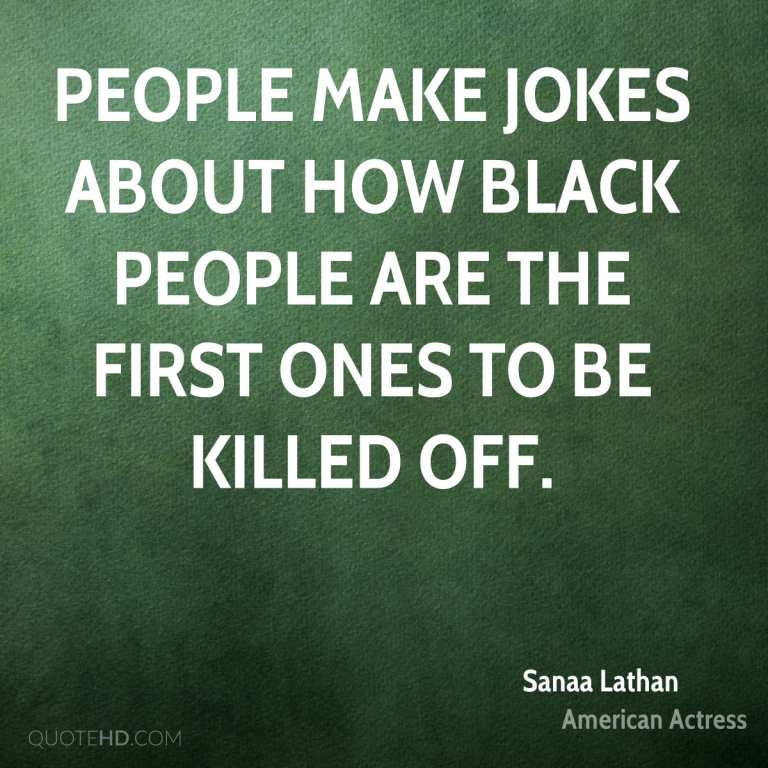 15 @ Black People Quotes Latest