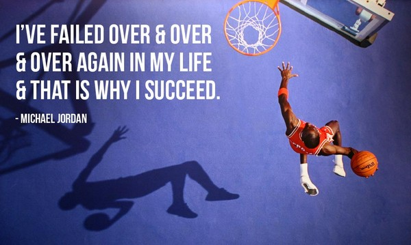 15 @ Inspirational Sports Quotes August