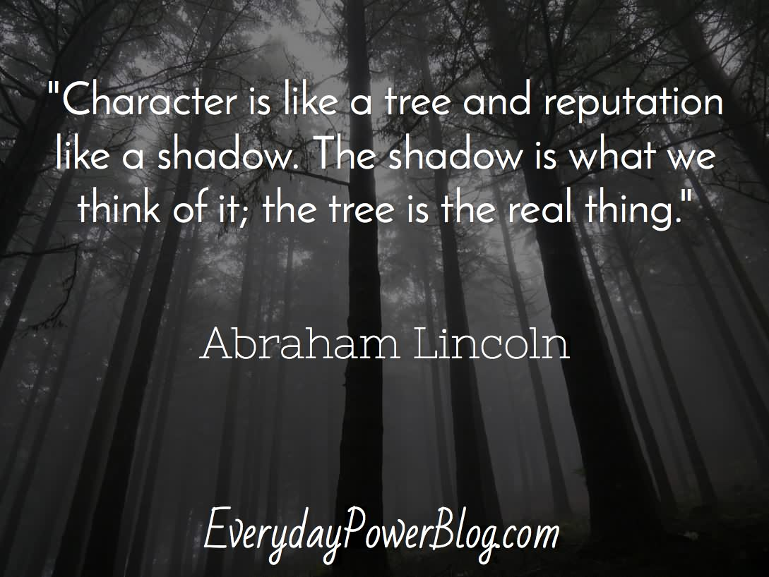 150 @ Abraham Lincoln Quotes March