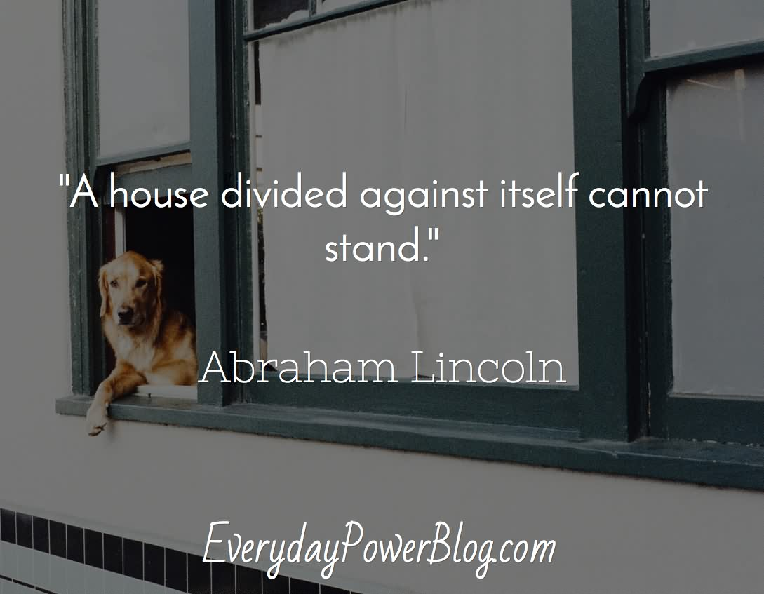 151 @ Abraham Lincoln Quotes February