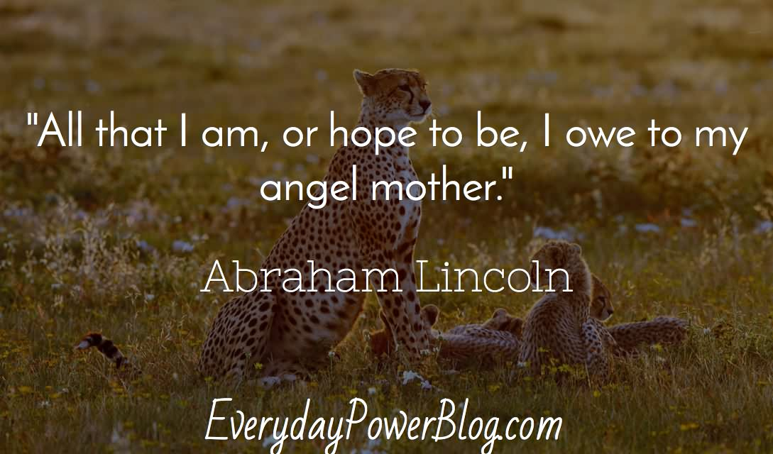 152 @ Abraham Lincoln Quotes January