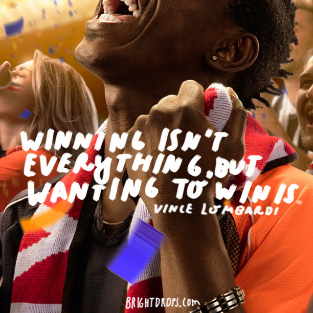 155 @ Inspirational Sports Quotes Funky