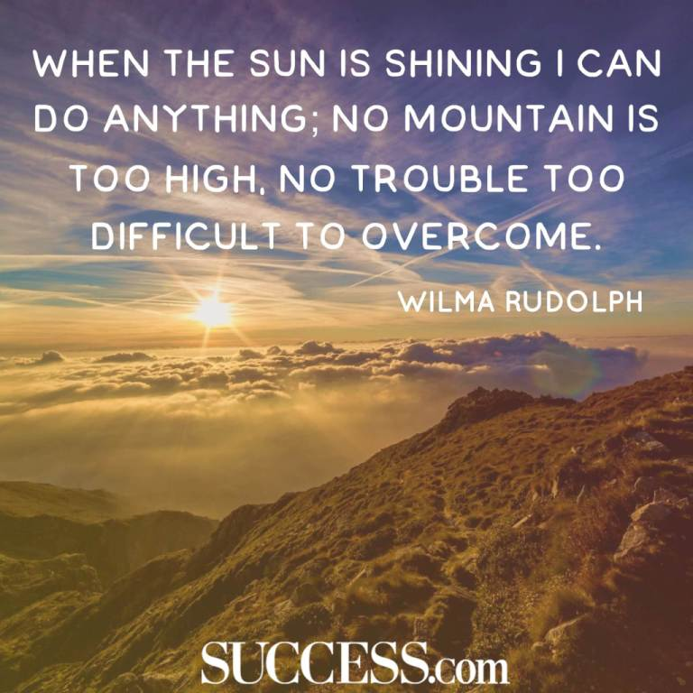 156 @ Motivational Success Quotes February