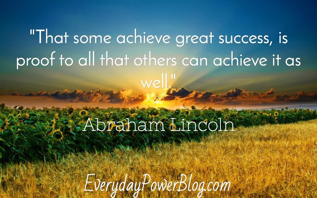 157 @ Abraham Lincoln Quotes Tuesday
