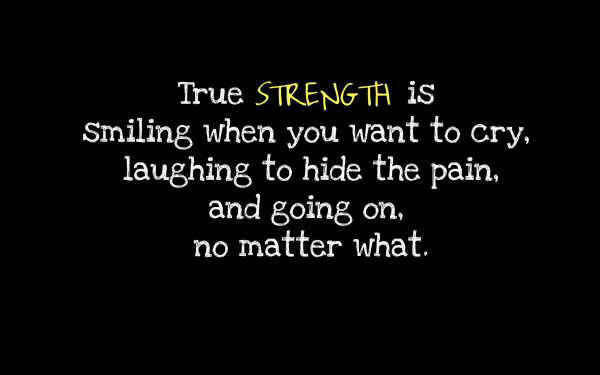 157 @ Wisdom Strength Quotes and Sayings