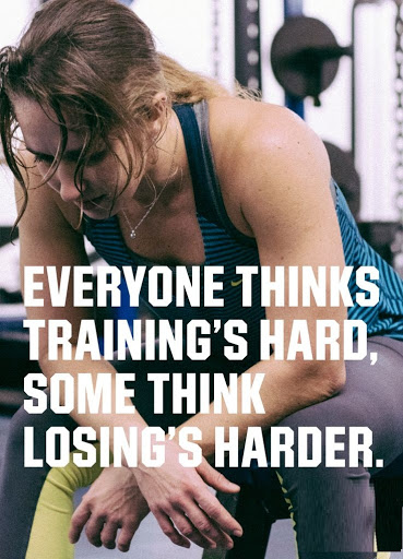 158 @ Motivational Fitness Quotes Old
