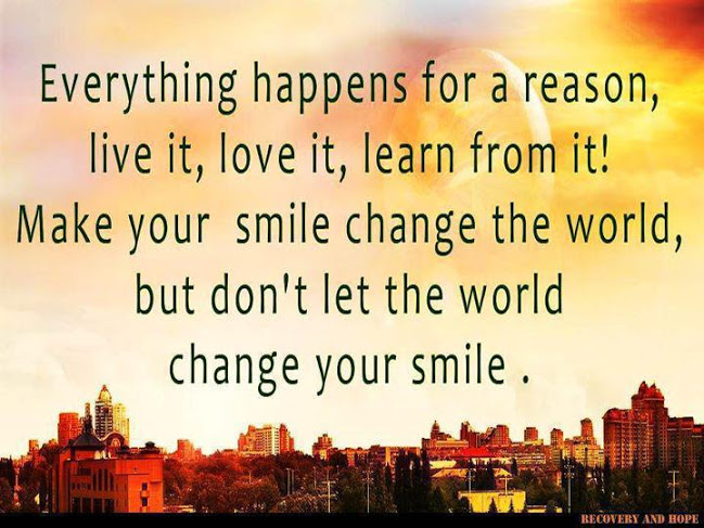 159 @ Smile Quotes Aol