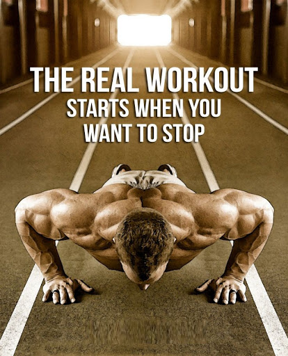 161 @ Motivational Fitness Quotes Cool