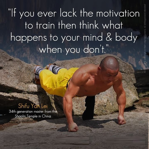 162 @ Motivational Fitness Quotes Glowing