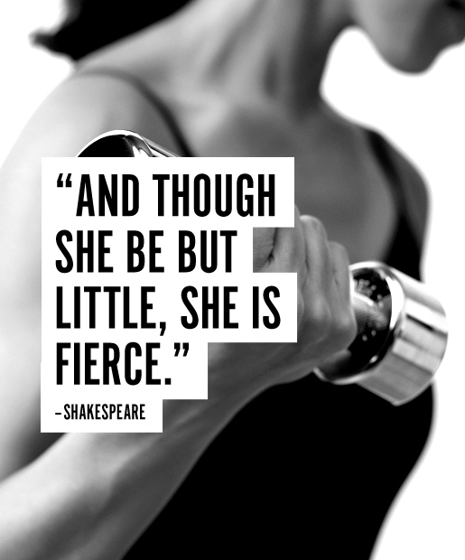 167 @ Motivational Fitness Quotes Sweet