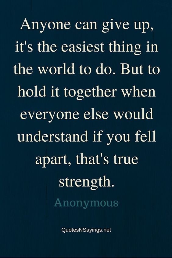 167 @ Wisdom Strength Quotes and Sayings