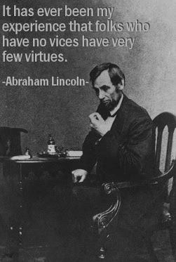 17 @ Abraham Lincoln Quotes