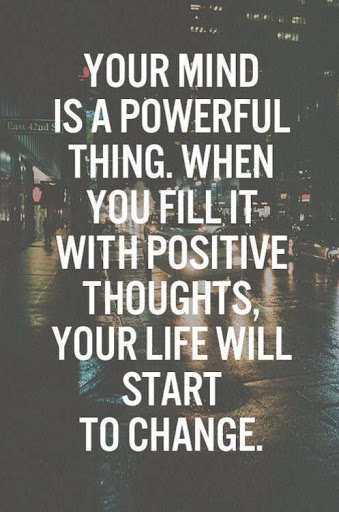 17 @ Positive Life Quotes