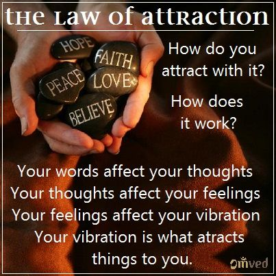 17 @ Universal Vibration Laws Quotations