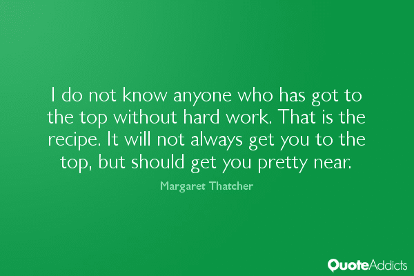 177 @ Motivational Work Quotes