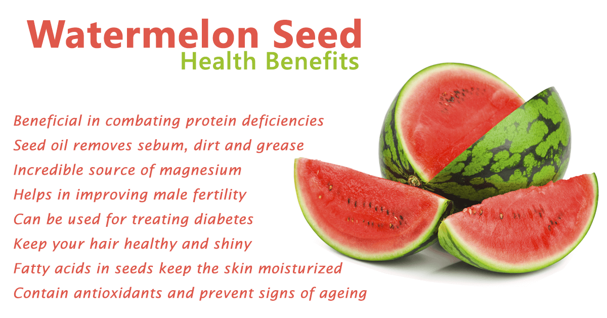 18 @ Health Benefits Of Watermelon