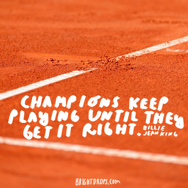 18 @ Inspirational Sports Quotes November