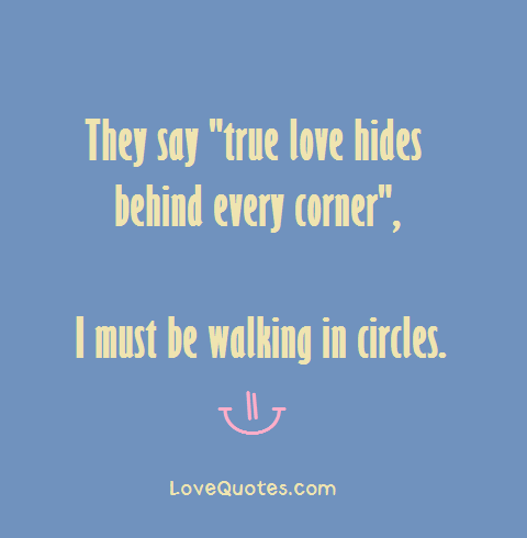 19 @ Love Quotes and Quotations