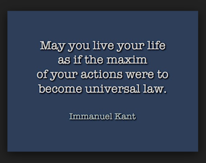 19 @ Universal Action Laws Quotations