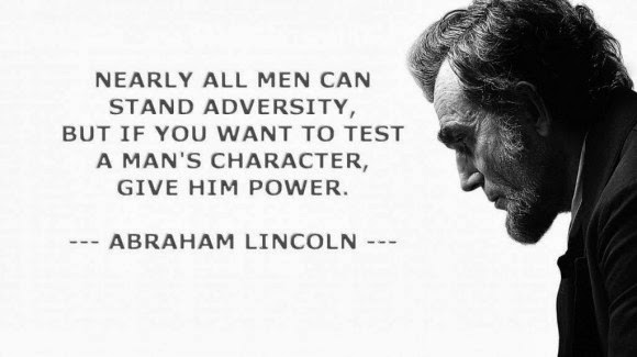 20 @ Abraham Lincoln Quotes