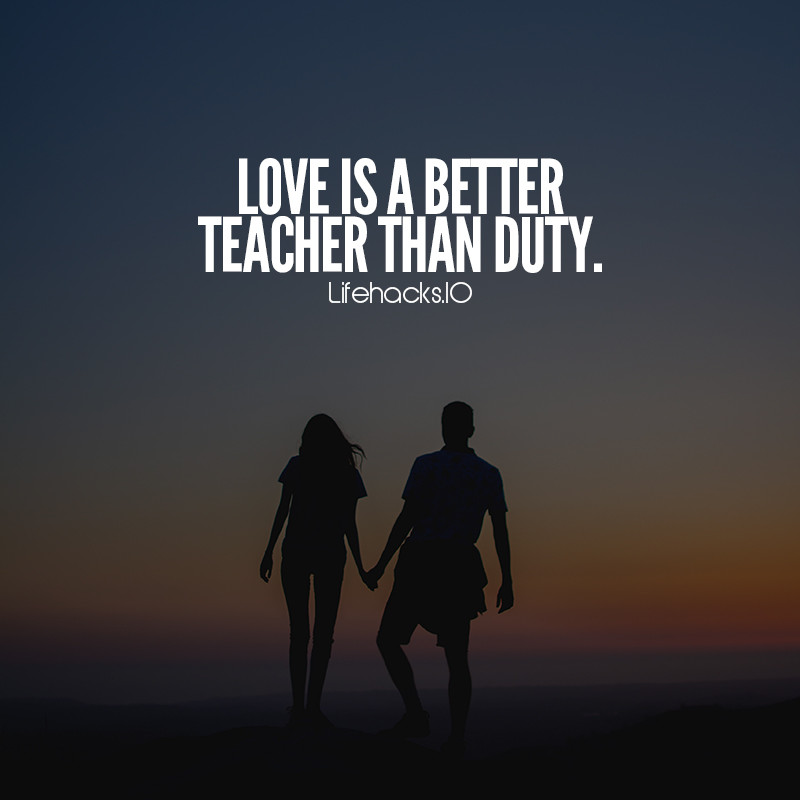 Love Quotes: 50 Great Love Quotes And Sayings That Make Your Relation