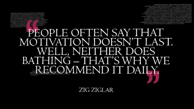 200 @ Motivational Business Quotes Sorry