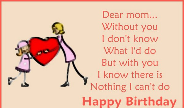 65 Latest Happy Birthday E Cards And Sayings