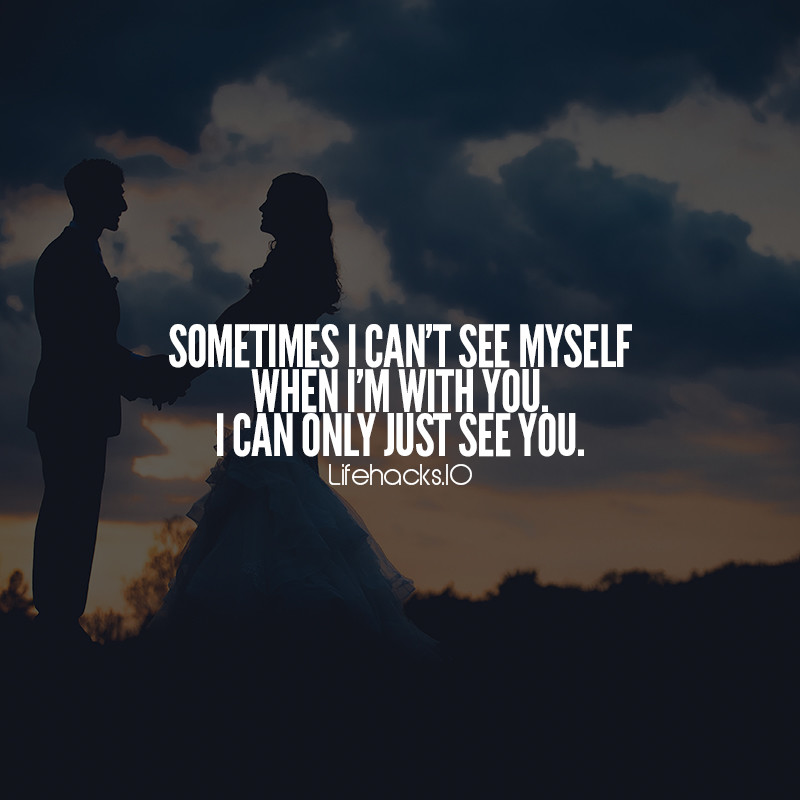 50 Great Love Quotes and Sayings That Make Your Relation ...