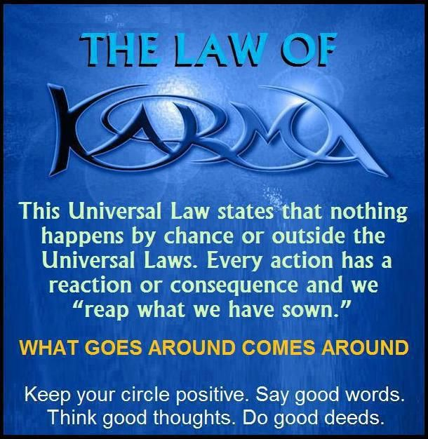 21 @ Universal Action Laws Quotes