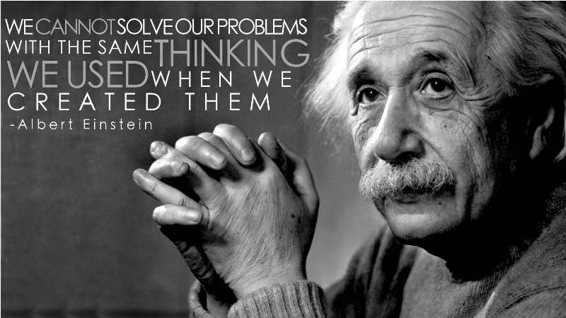 22 @ Albert Einstein Quotes and Sayings