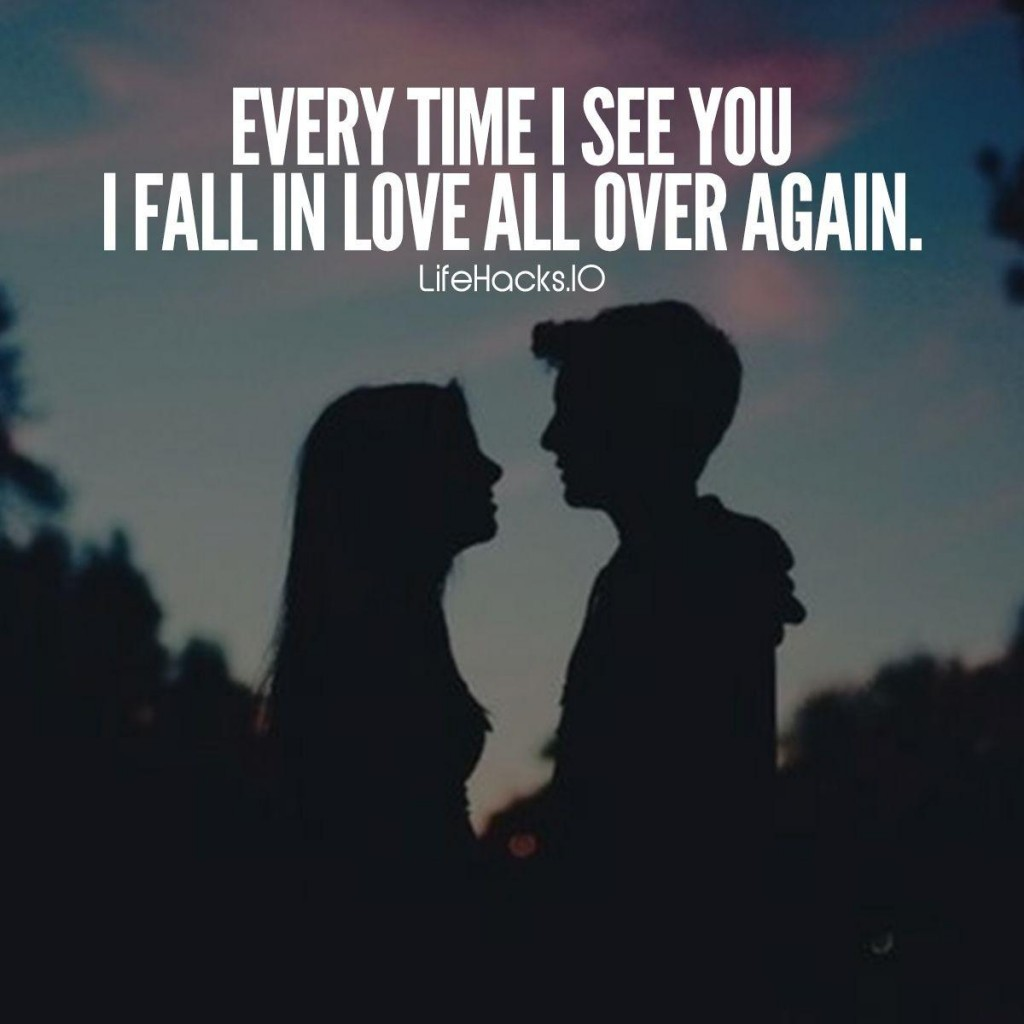 In Love Quotes: 50 Great Love Quotes And Sayings That Make Your Relation
