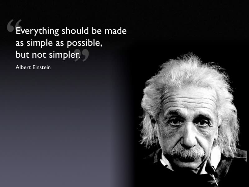 23 @ Albert Einstein Quotes and Sayings