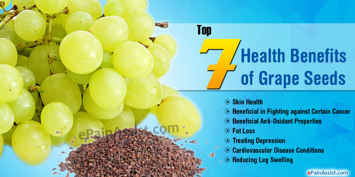 23 @ Health Benefits Of Grapes