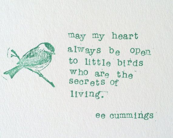25 @ Birds Sayings