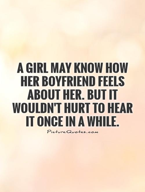 27 @ Girl Quotations