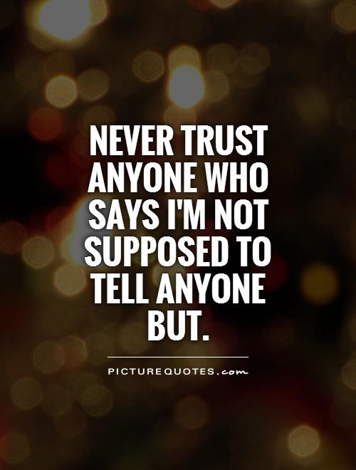 27 @ Never Trust Quotations