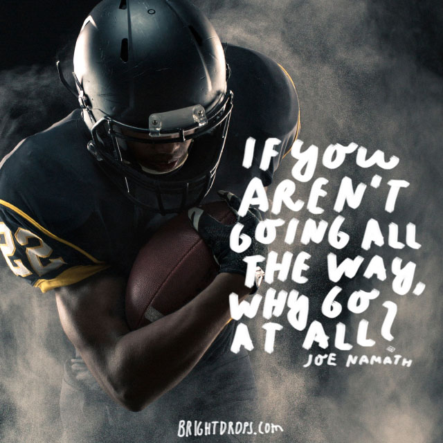 32 @ Inspirational Sports Quotes Friday