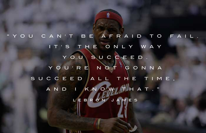 33 @ Inspirational Sports Quotes Saturday