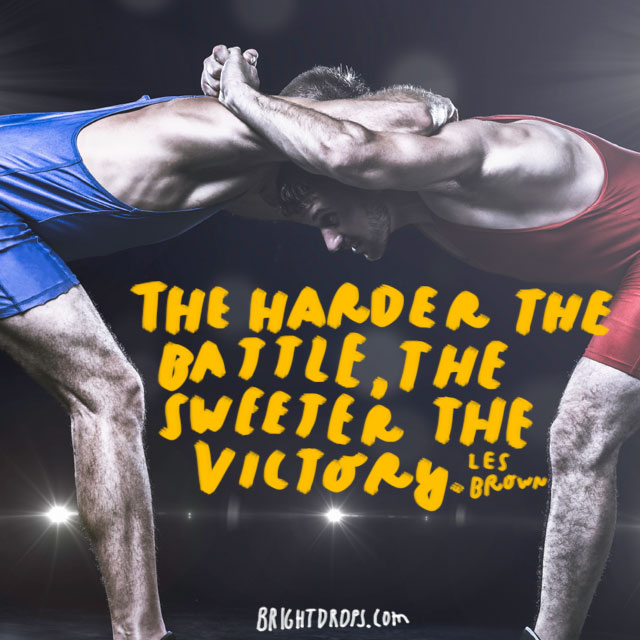 34 @ Inspirational Sports Quotes January