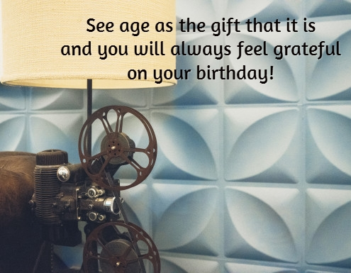 35 @ Birthday Card Images