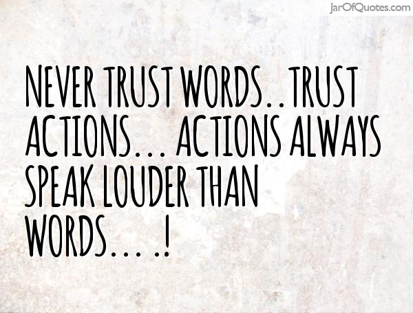 36 @ Never Trust Quotations