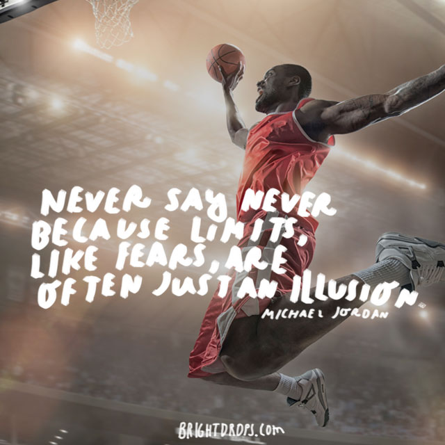 37 @ Inspirational Sports Quotes April