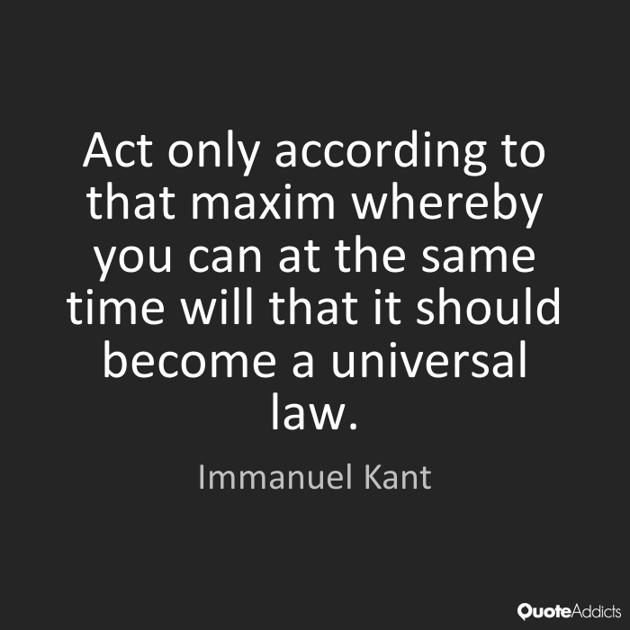 37 @ Universal Laws Quotations
